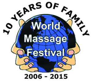 World Massge Festival